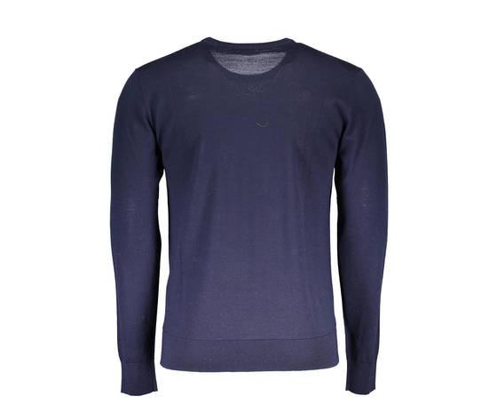 Maglia versace blu retro