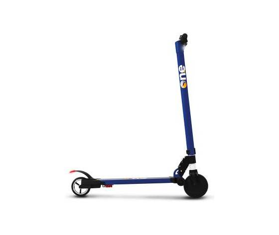 The one the one scooter elettrico spillo 250w blue