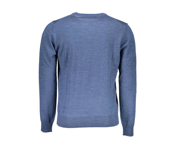 Rob cav maglia blu retro
