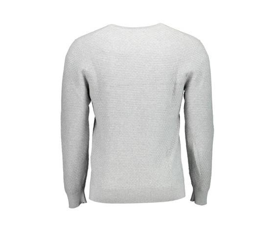Gant maglia grigio retro