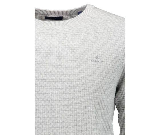 Gant maglia grigio  1