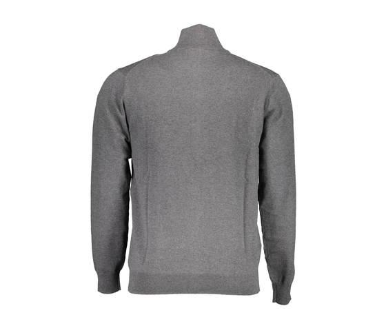 Gant cardigan grigio retro