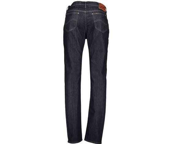 Lee jeans blu scuro retro
