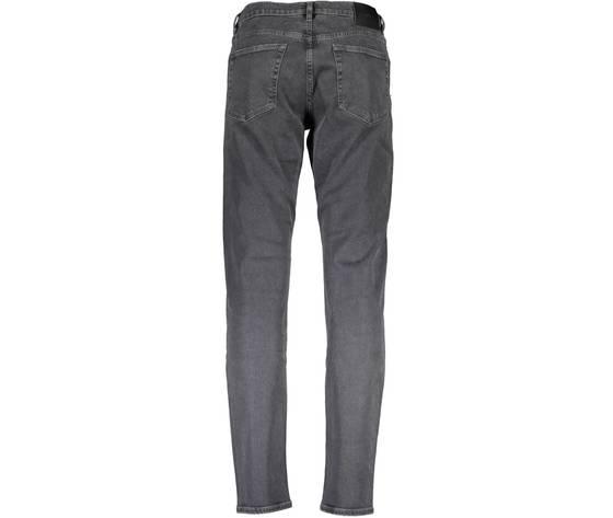 Gant jeans nero retro