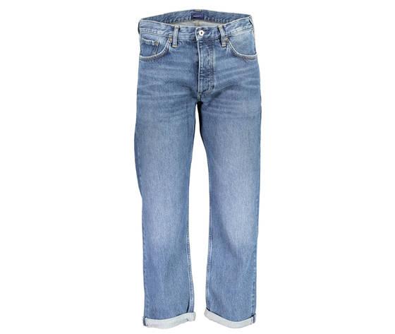 Gant jeans risvolto
