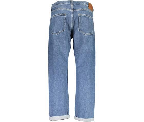 Gant jeans risvolto retro