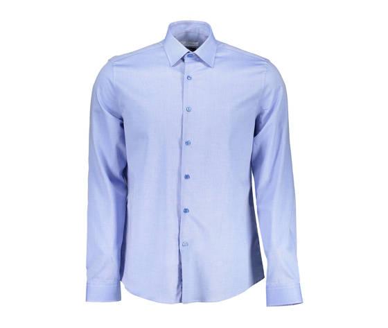 Versace camicia azz