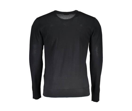 Versace magl nero retro