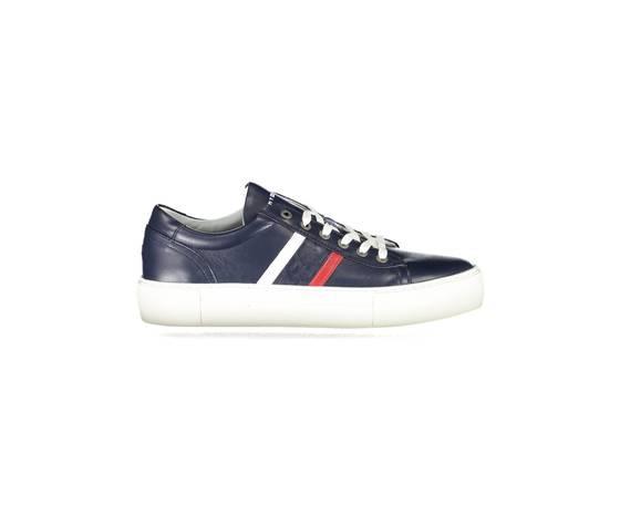 Tom hi scarpe blu