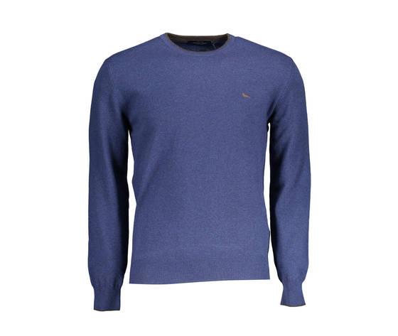Harm blai maglione blu