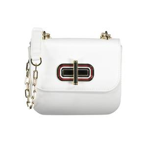 TOMMY HILFIGER TRACOLLA BIANCO