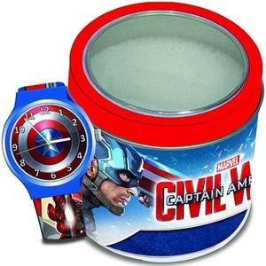 CAPTAIN AMERICA – Tin Box