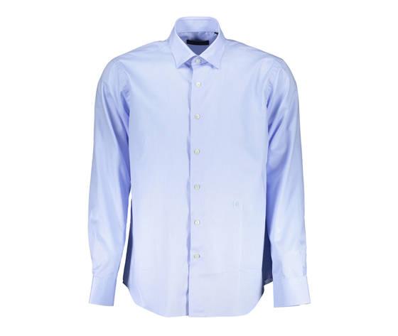 Camicia trussardi azzurra