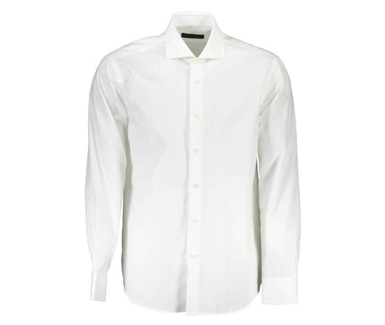 Camicia trus bianca
