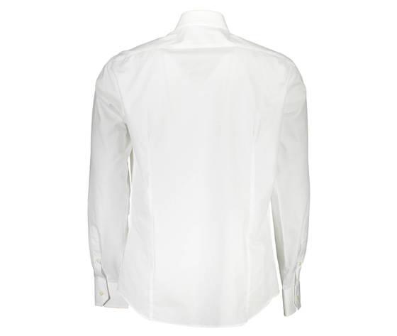 Camicia trus bianca retro
