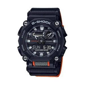 CASIO G-SHOCK WATCHES Mod. GA-900C-1A4ER