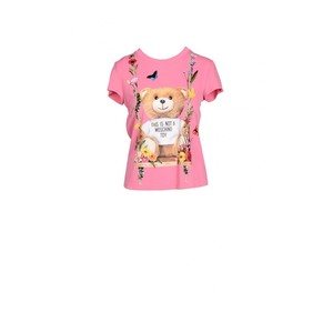MOSCHINO COUTURE T-SHIRT DONNA