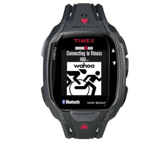 Timex smart