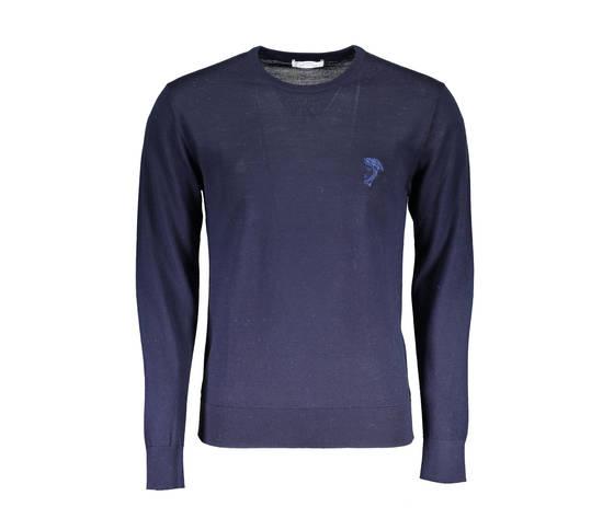 Maglia versace blu
