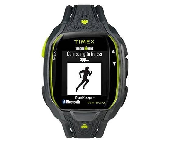 Timex run