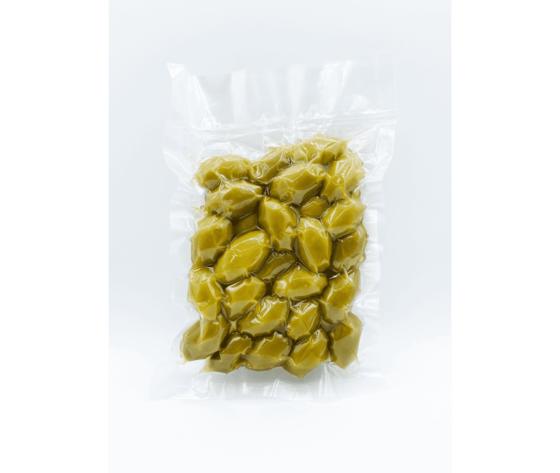 Bella cerignola verde