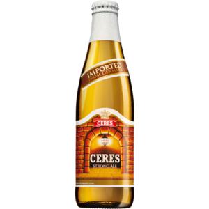Birra Ceres cl.33 vap