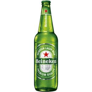 Birre Heineken 66 cl.