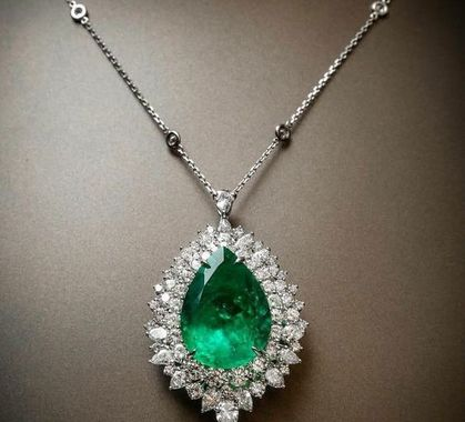 Girocollo smeraldoo