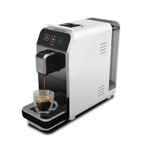 Macchina da caffè a capsule LUNA
