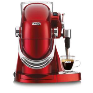 Macchina da caffè a capsule NAUTILUS S11