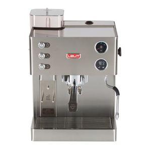 Macchina da caffè con macinino KATE