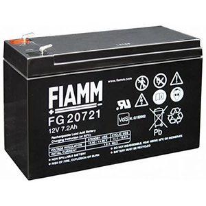 Batteria ermetica ricaricabile 12volt 7,2AH