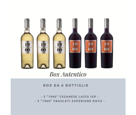 13.box autentico