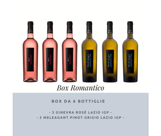 8.box romantico