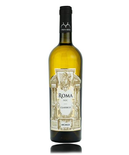 Roma doc bianco 2