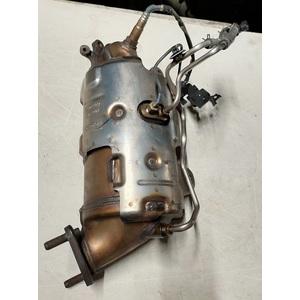 Catalizzatore -Filtro antiparticolato (FAP)  CF2A760 KIA SPORTAGE 1.7 CRDI (85kw)