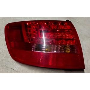 Fanale posteriore LED sinistro 4F9945095H AUDI A6 4F 2004-2009