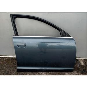 Porta  ant. destra AUDI A6 «4F2» 3.0 TDi 2004-2011 4F0831052F