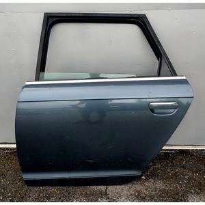 Porta  post. sinistra AUDI A6 «4F2» 3.0 TDi 2004-2011 4F0833051G