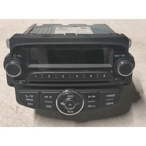 Autoradio 39068067 OPEL CORSA E 2014-2020