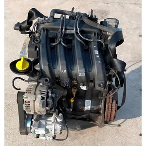 Motore D4F740 RENAULT CLIO  1.2 Benzina 2005-2010