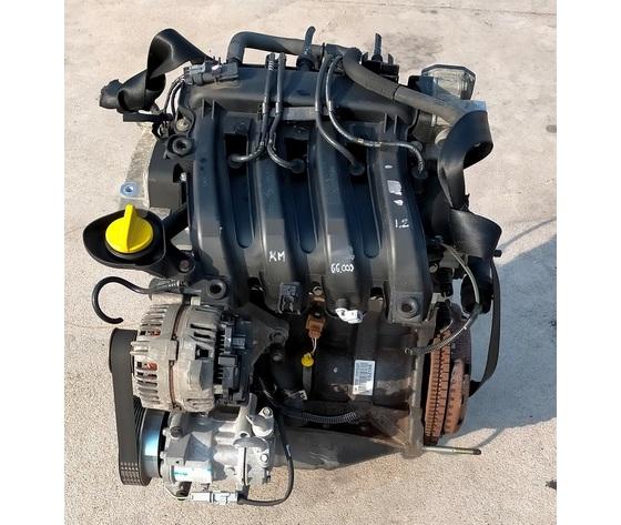 Renault clio   modus d4f740 1.2  %281%29