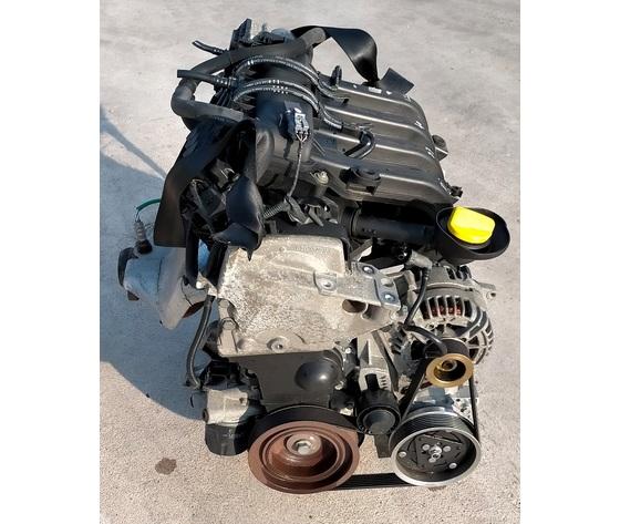 Renault clio   modus d4f740 1.2  %283%29