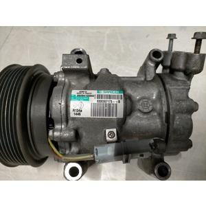 Compressore A/C  RENAULT CLIO 1.2 -8200357173
