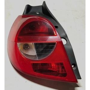Fanale posteriore sinistro 8200459962 RENAULT CLIO 2005-2009