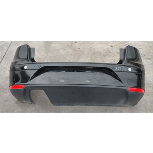 Paraurti posteriore SEAT ALTEA  XL  2008 completo di sensori di parcheggio
