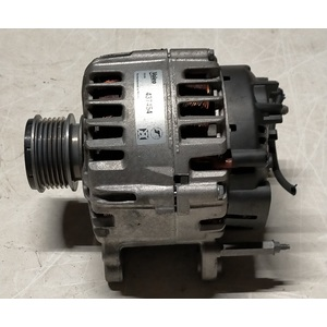 Alternatore W GOLF 5 - SEAT  1.9 TDI   VALEO