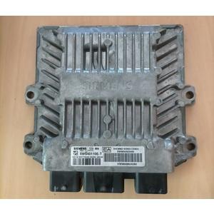 Centralina ECU SIEMENS 5WS40110ET CITROEN C3 1.4 HDI 2003-2010