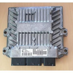 Centralina ECU 5WS40318HT CITROEN C5  2.0 HDI