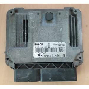 Centralina ECU 0281012963 FIAT CROMA 1.9 JTD 2005-2010  51812902